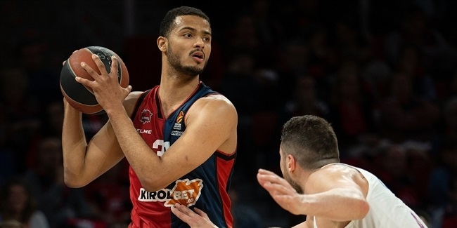2019-20 Games to Watch: KIROLBET Baskonia Vitoria-Gasteiz
