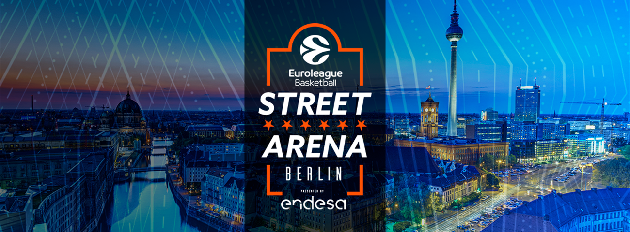 Street Arena Tour ends journey in Berlin