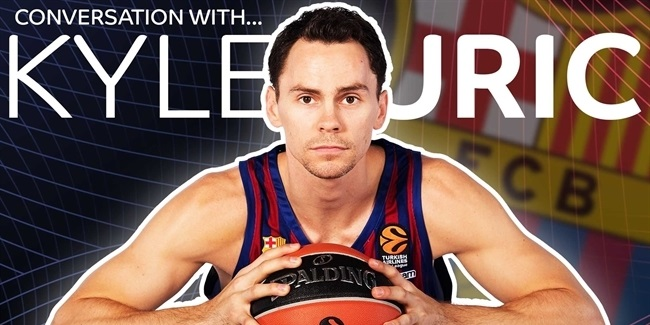 Kyle Kuric: 'I almost lost my life'
