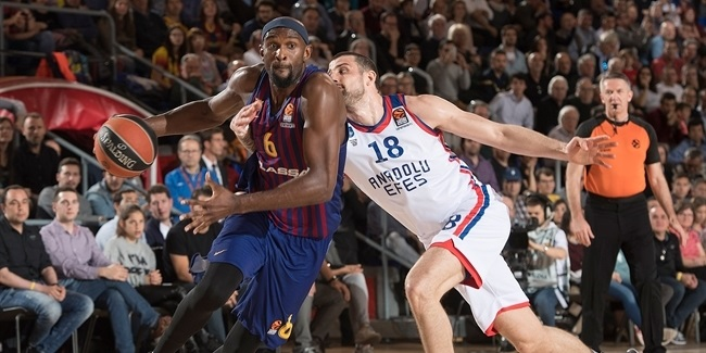 the latest d7440 d4bed FC Barcelona - Welcome to EUROLEAGUE BASKETBALL