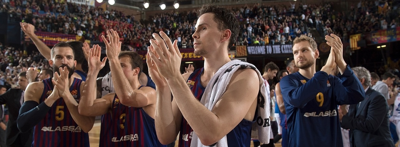 Domestic leagues playoffs: Barcelona sweeps its way to Spanish finals