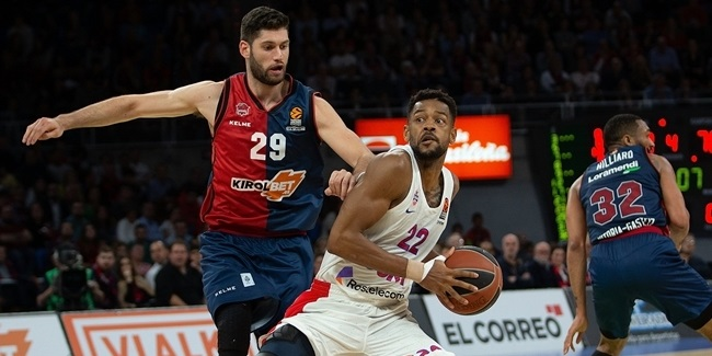 Resilient CSKA owned the Final Four floor