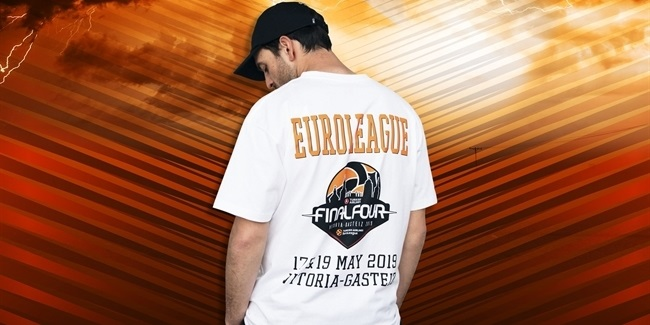 New EuroLeague partner KICKZ to create streetwear collections