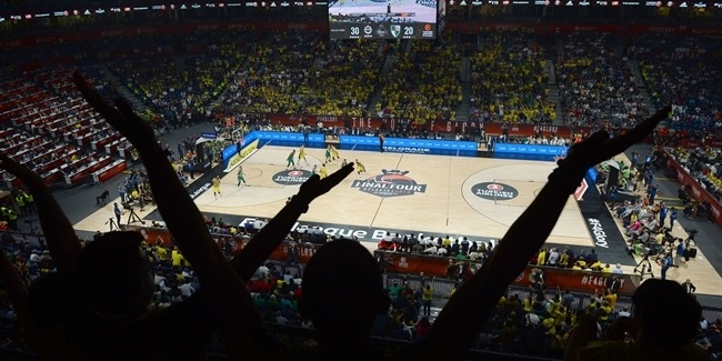 Important information for Final Four ticket-holders
