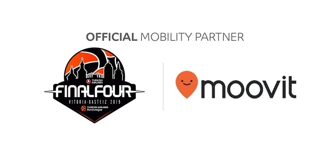 Moovit to help fans get to Final Four games