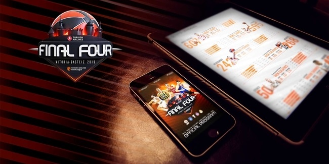 Final Four program available for download