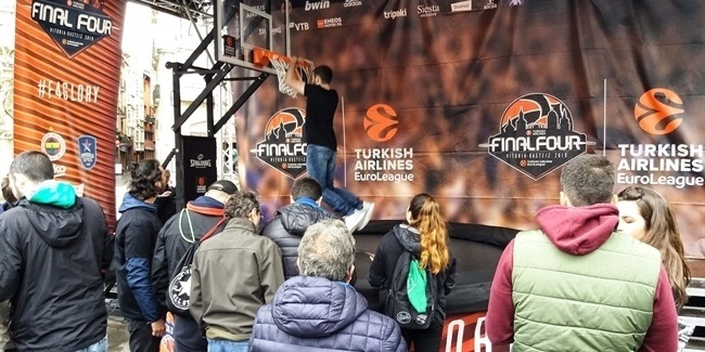 2019 FanZone was another raging success