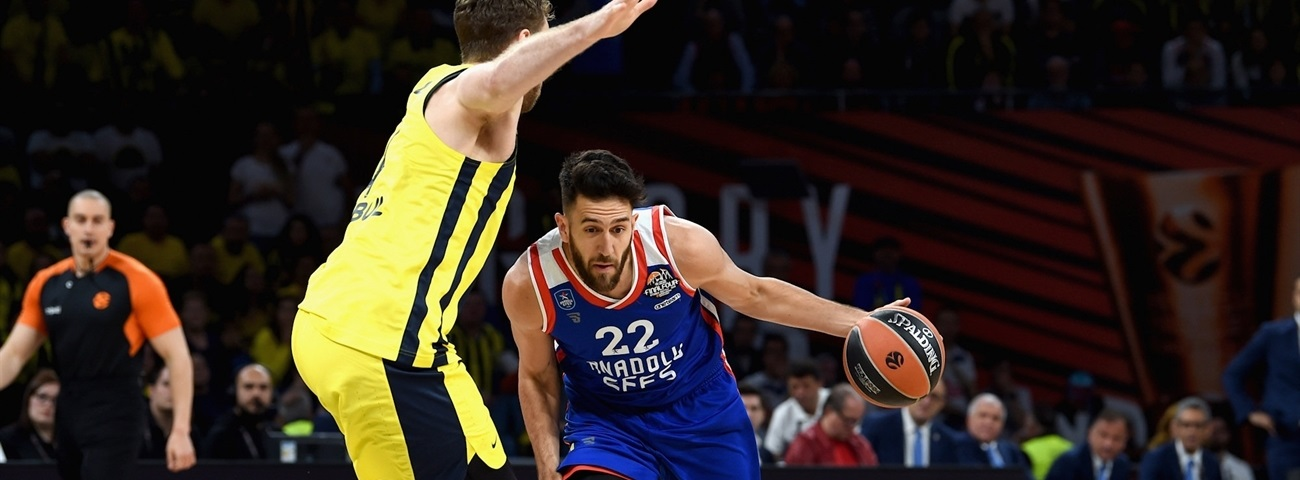 Efes and Micic, two more years