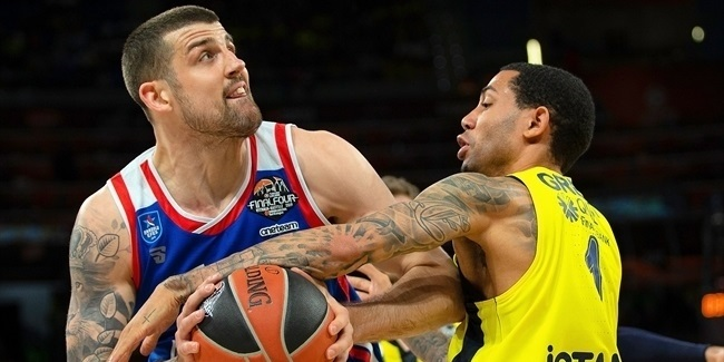Efes brushed off  'lack of experience'