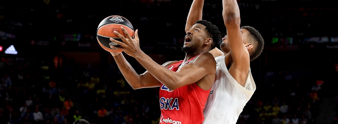 CSKA borrowed 'Baskonia Character' for comeback win