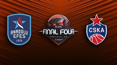 Championship Game preview package: Efes vs. CSKA