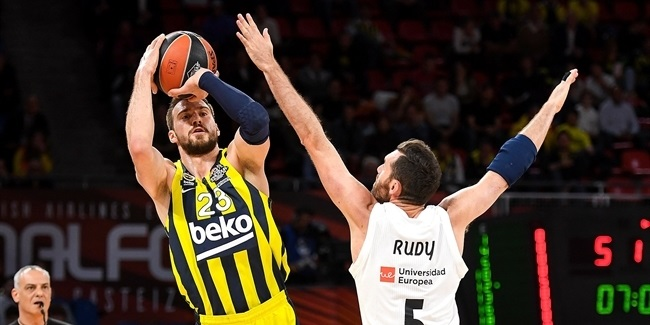 Fenerbahce brings back Guduric until 2023
