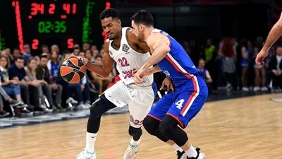 CSKA Moscow: Facts of the champions