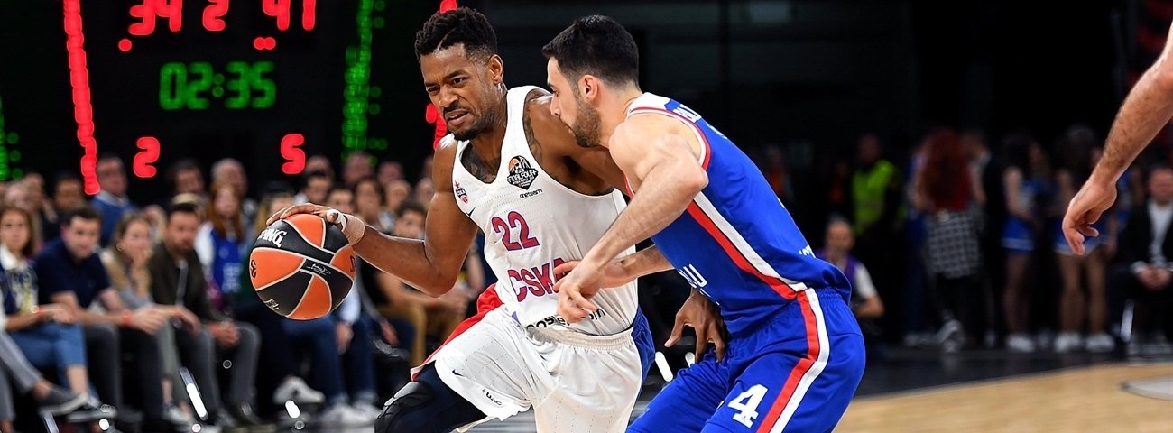 CSKA MOSCOW: FACTS OF THE CHAMPIONS!