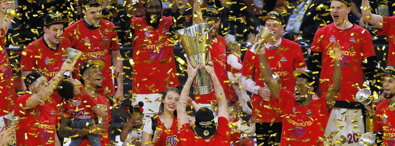 On This Day, 2019: CSKA wins its eighth crown