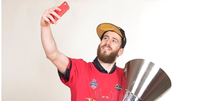 Tribute to the Champs: Sergio Rodriguez