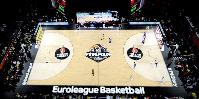 Final Four Vitoria-Gasteiz 2019 - Photographers' choice: Best of the Final Four
