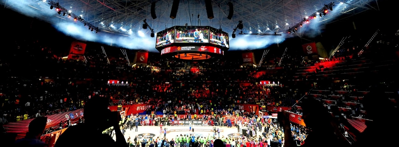 Final Four stars on fans: 'We feel for them'
