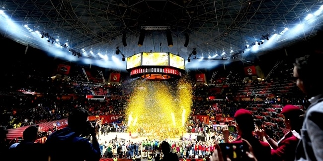 Final Four Vitoria-Gasteiz 2019 -  Re-live Final Four weekend in pictures