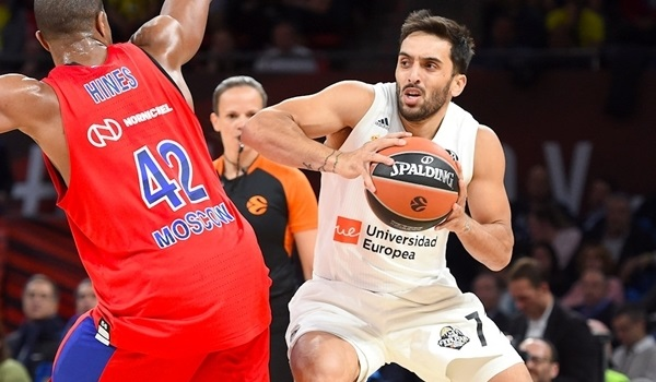 Real Madrid, Campazzo together until 2024