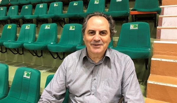 Limoges appoints Julbe as head coach