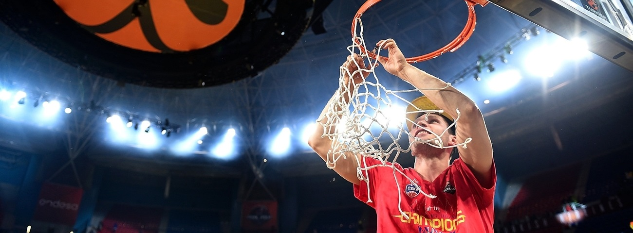 CSKA loses Ukhov long-term to ankle injury