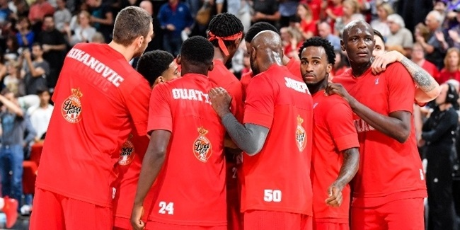 Domestic leagues playoffs: Monaco still alive in French finals