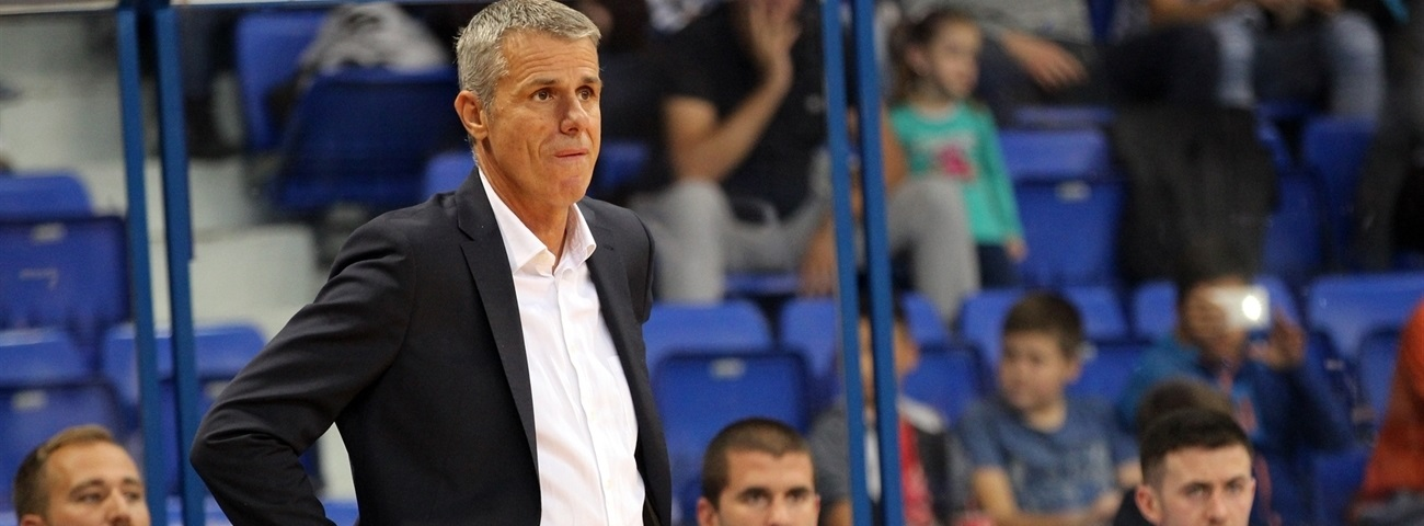 Buducnost, coach Subotic part ways