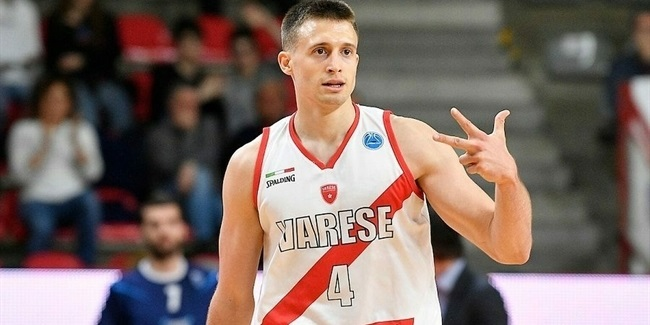 Unicaja adds guard Avramovic
