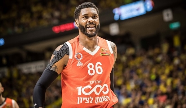Rishon keeps star center Monroe for 2 more years