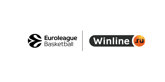 Winline becomes Euroleague Basketball partner in Russia