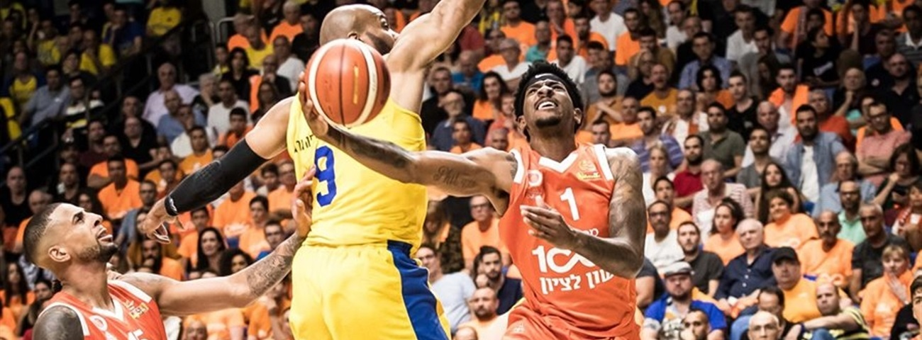 Rishon re-signs Hamilton at guard