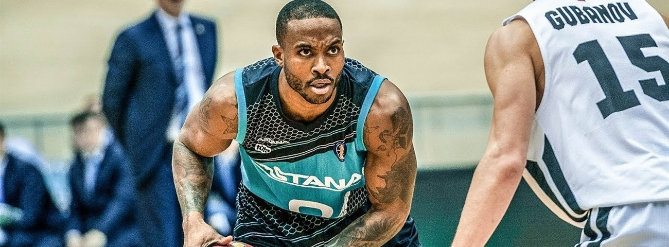Reyer adds size, power with Udanoh