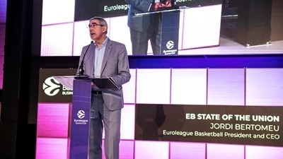Innovative ideas fill the EB Business Summit