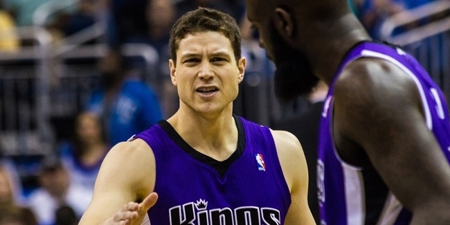 Panathinaikos lands China scoring champ Fredette