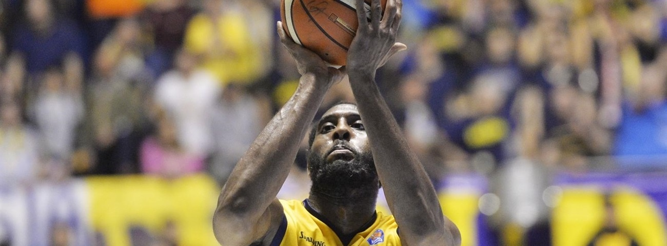 Tofas adds power forward White