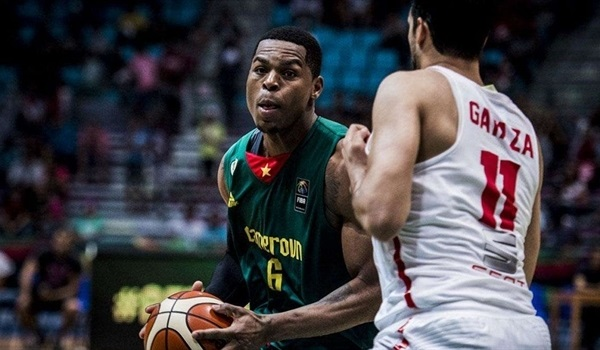 Limoges signs versatile forward Mbala