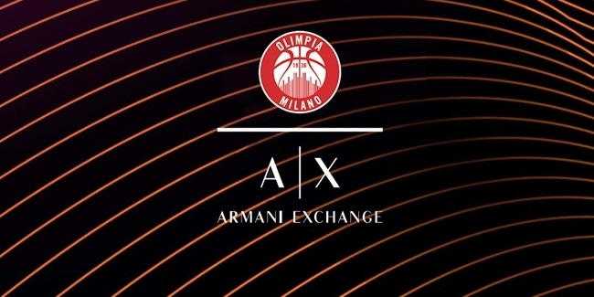 AX Armani Exchange Olimpia Milan - Welcome to EUROLEAGUE