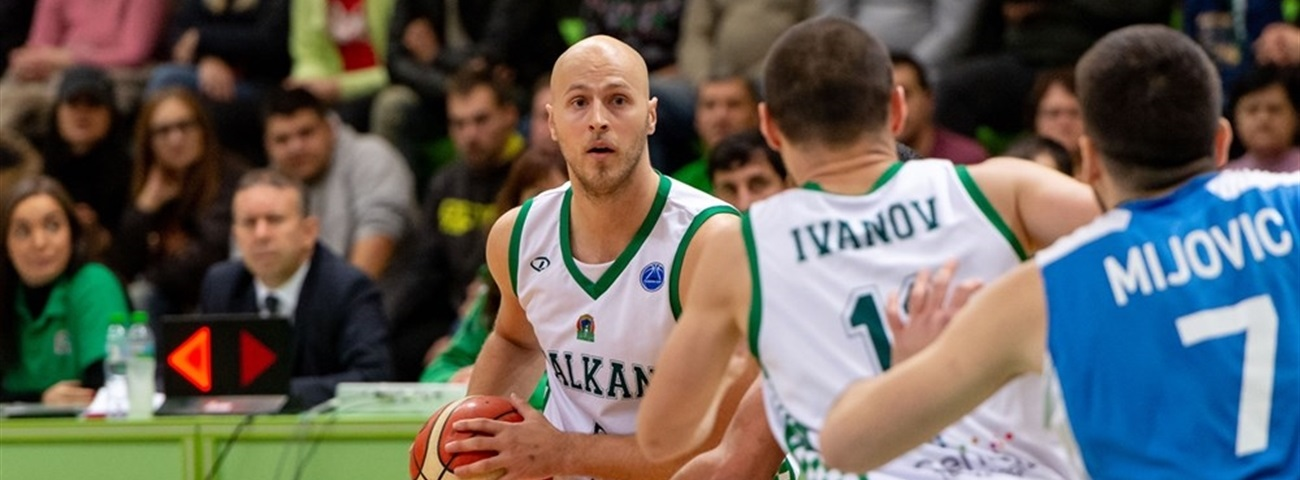 Cedevita Olimpija adds forward Mulalic