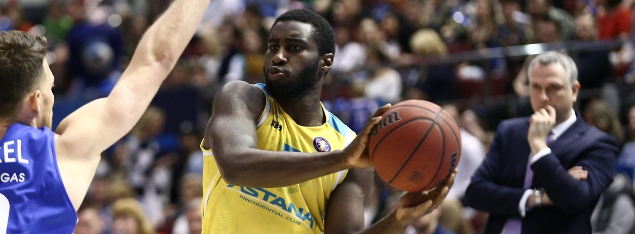 Monaco tabs playmaker Clemmons