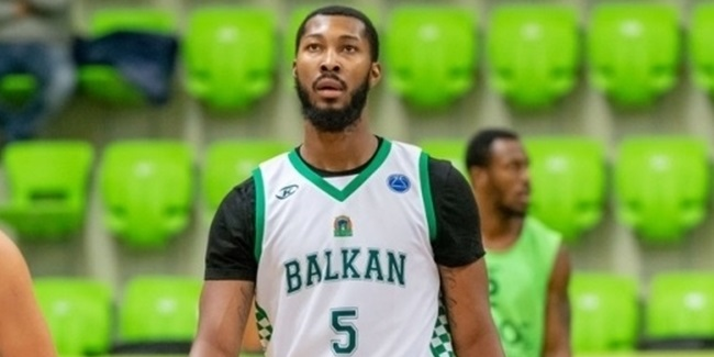 Cedevita inks big man Hopkins to two-year deal