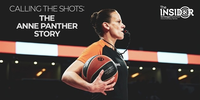 Calling the Shots: The Anne Panther Story, an Insider Documentary
