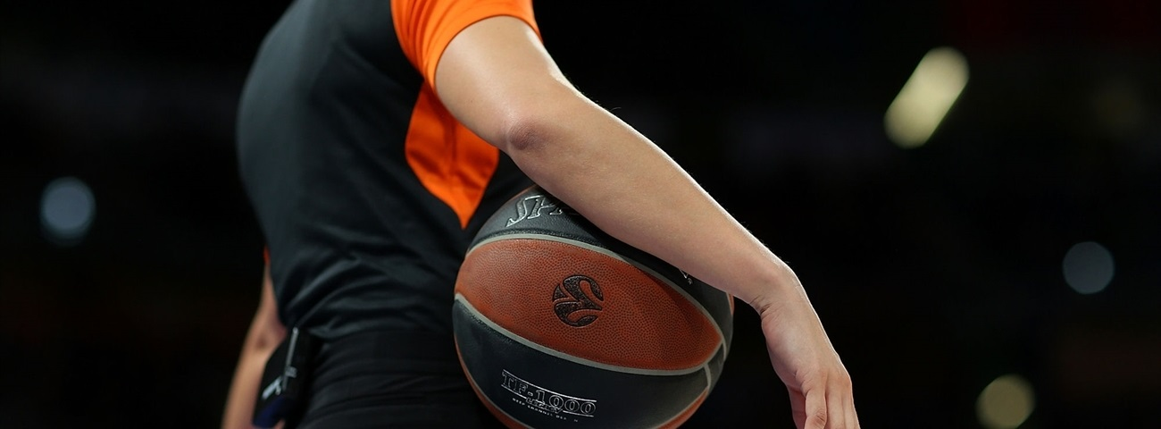 Euroleague Basketball officials learn through new webinar series