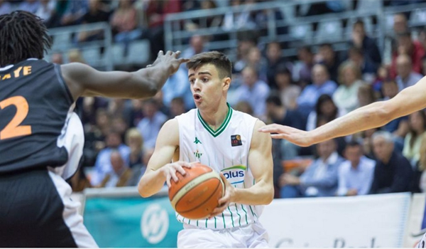 Nanterre goes young with Da Silva