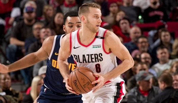 Baskonia lands shooting guard Stauskas