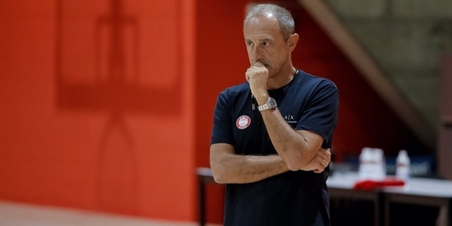 Messina, Milan start new season