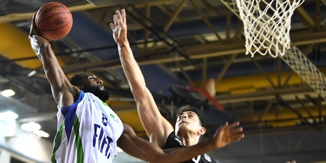 7DAYS EuroCup preseason: Tofas looks sharp in opener