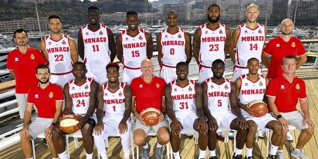 Roster rundown: AS Monaco