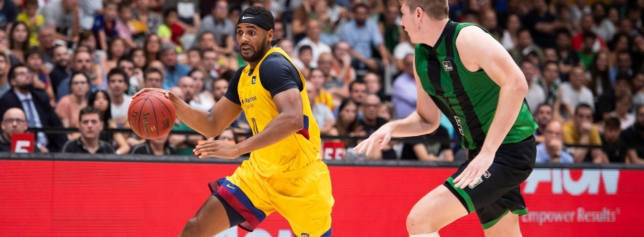 EuroLeague preseason: Barcelona, Milan win on the road