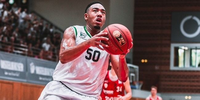 EuroCup preseason: Darussafaka wins in Germany